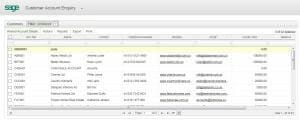 Sage 200 2013 New Features – Your first look! - Sage UK