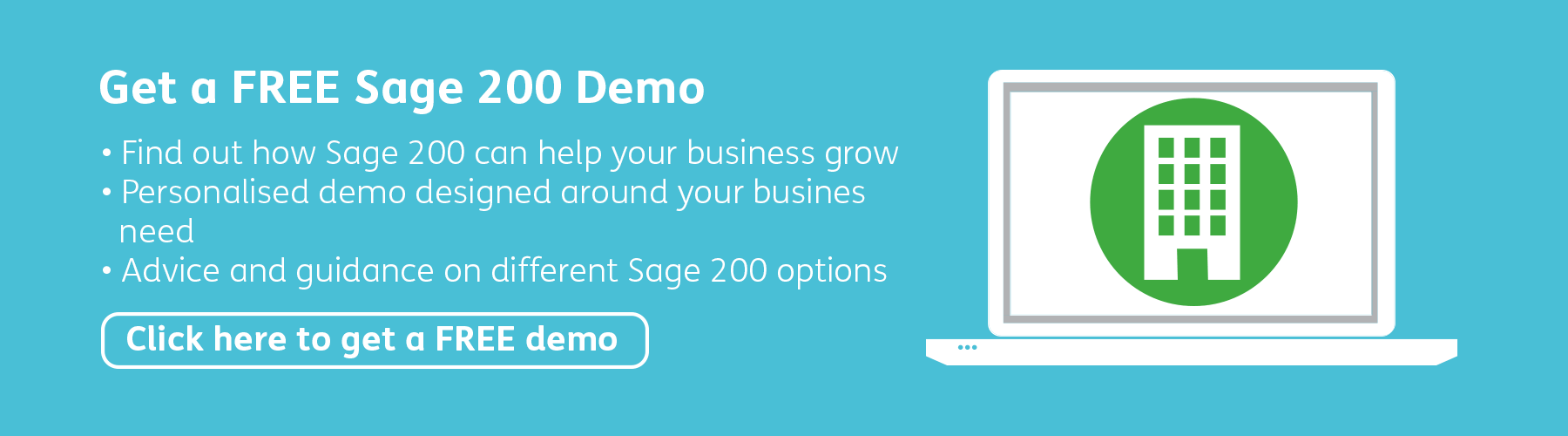 Episode Two - Using Sage 200 as a mini CRM - Sage UK