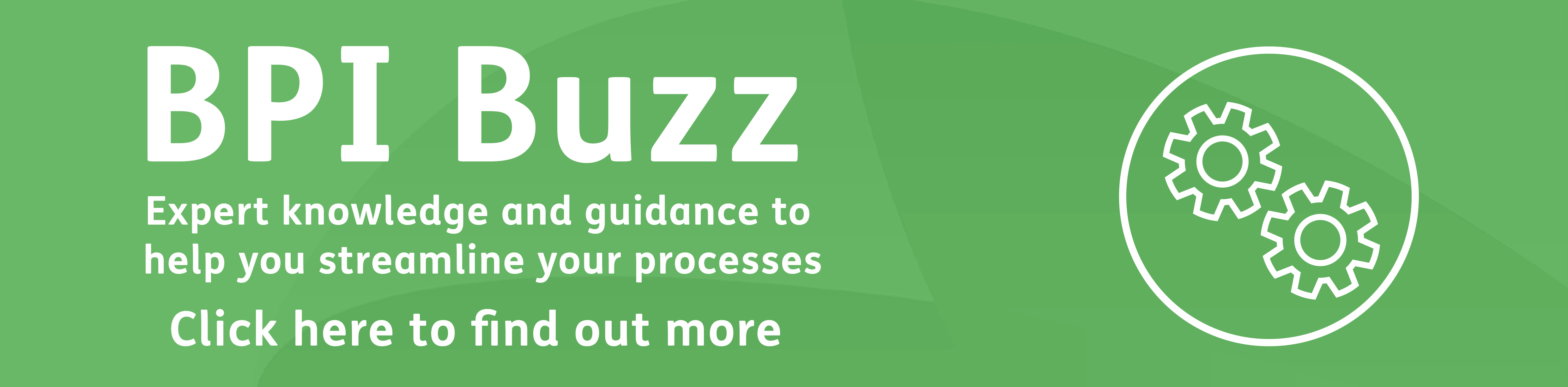5 Ways to get started with Business Process Improvement - Sage UK