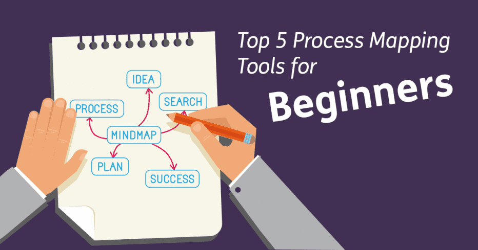 top 5 process mapping fi