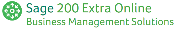 Sage 200 Extra Online Business Management Solutions