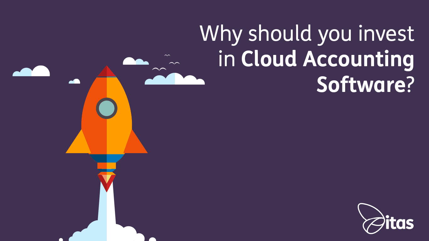 Why should you invest in Cloud Accounting Software?