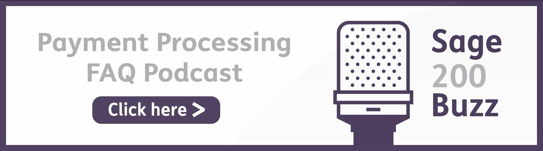 Payment processing cta FAQ