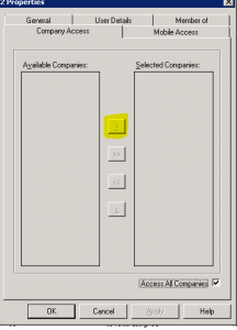 setting up a sage 200 users 3
