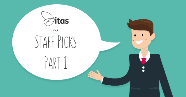 Which Sage 200 Add-on Would You Choose? - itas Staff Picks Part 1