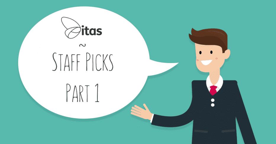 itas staff picks 1