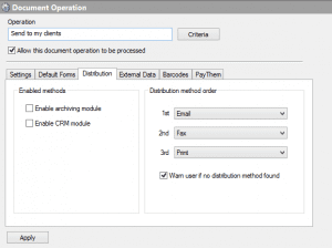 Create Fantastic Forms in Sage 200 Using Spindle Professional Tools - Sage UK