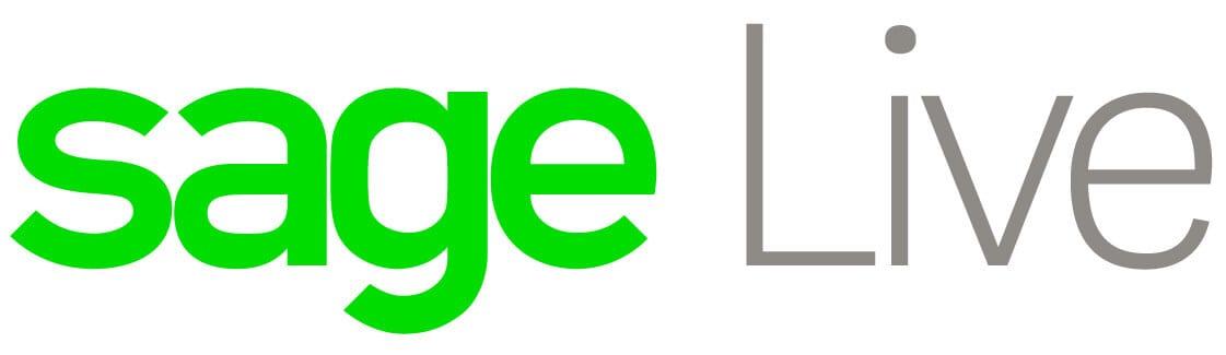 sage live features logo