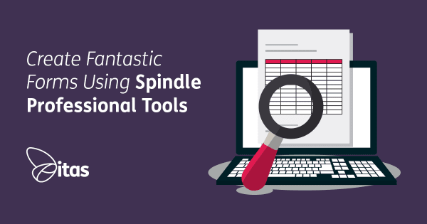 Create Fantastic Forms in Sage 200 Using Spindle Professional Tools
