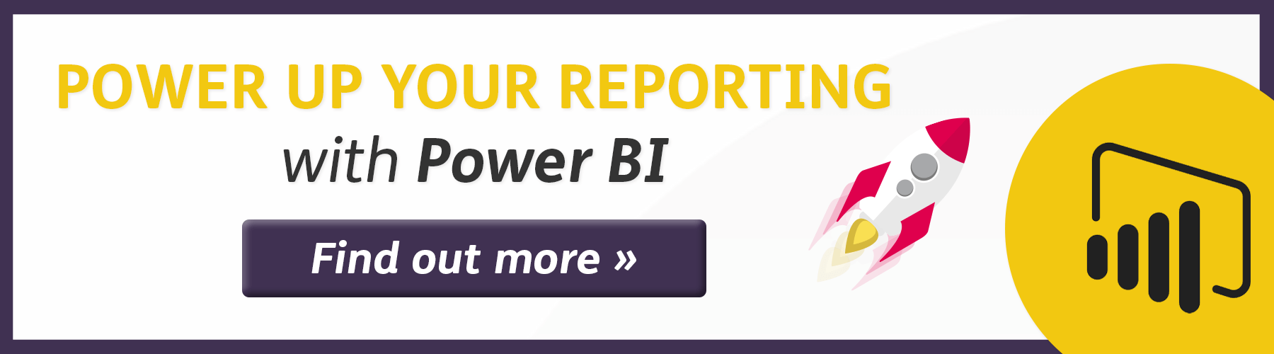 reporting tools power bi