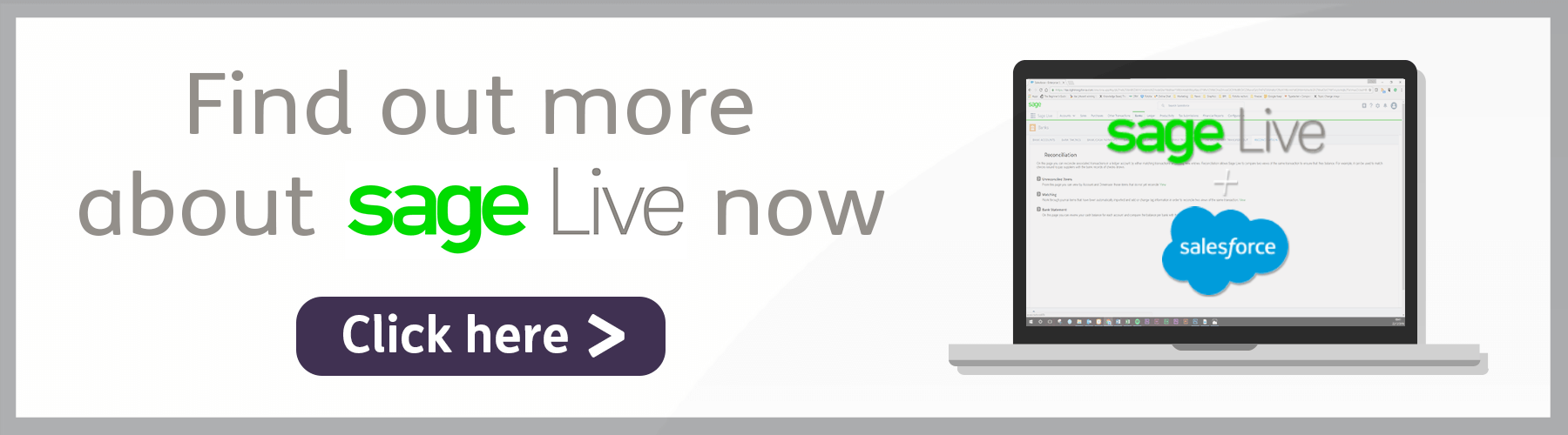 Less process time, more online shopping time with Sage Live! - Sage UK