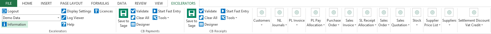 Codis Excelerator for Sage 200 - How It Can Improve Your Business - Sage UK