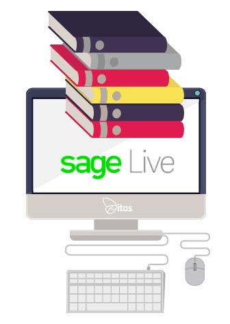 sage live user guide icon
