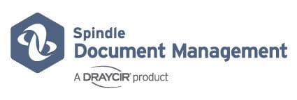 spindle document management logo