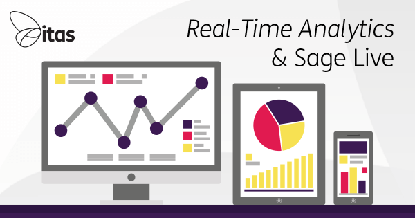 Real-Time Analytics & Sage Live: Sage Analytics