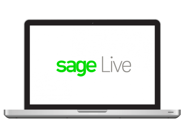 Sage Live - The Revolutionary Accounting Solution - Sage UK