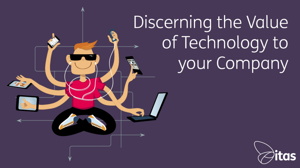 Discerning-the-Value-of-Technology-to-your-Company