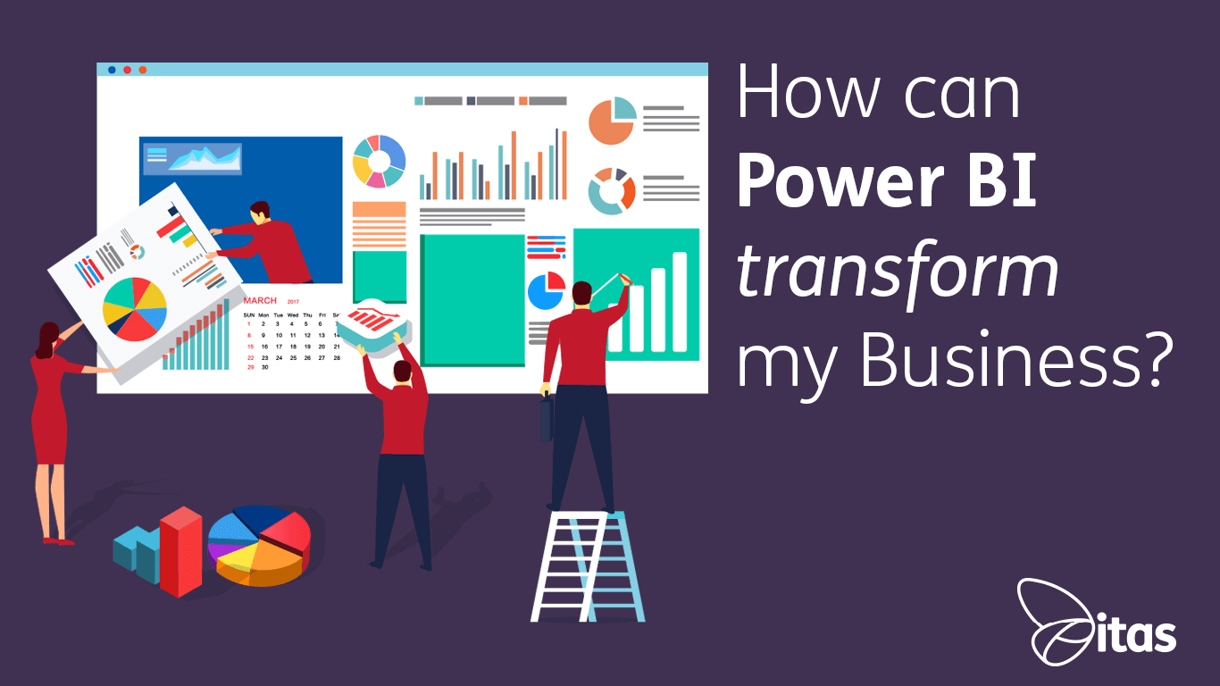 How can Power BI transform my Business?