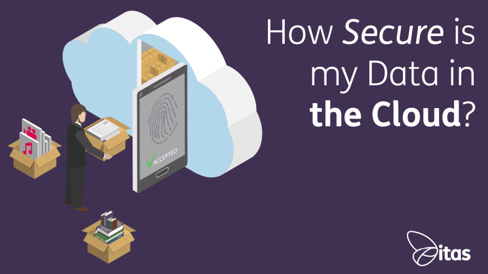 How-Secure-is-my-Data-in-the-Cloud