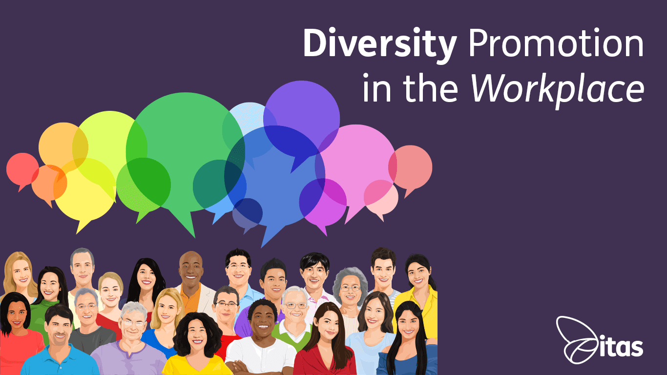 Diversity Promotion in the Workplace