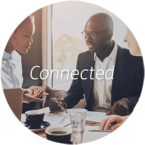 Get connected with Sage Live