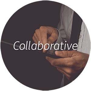 Get Collaborative with Sage Live