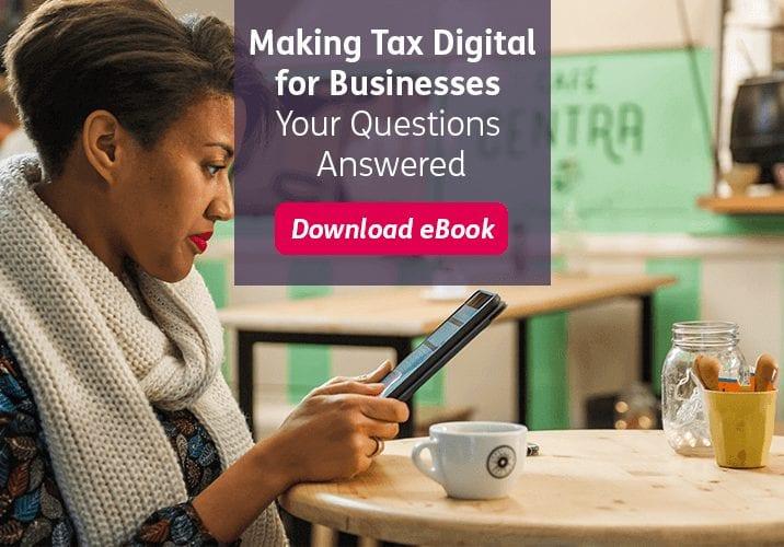Making Tax Digital eBook
