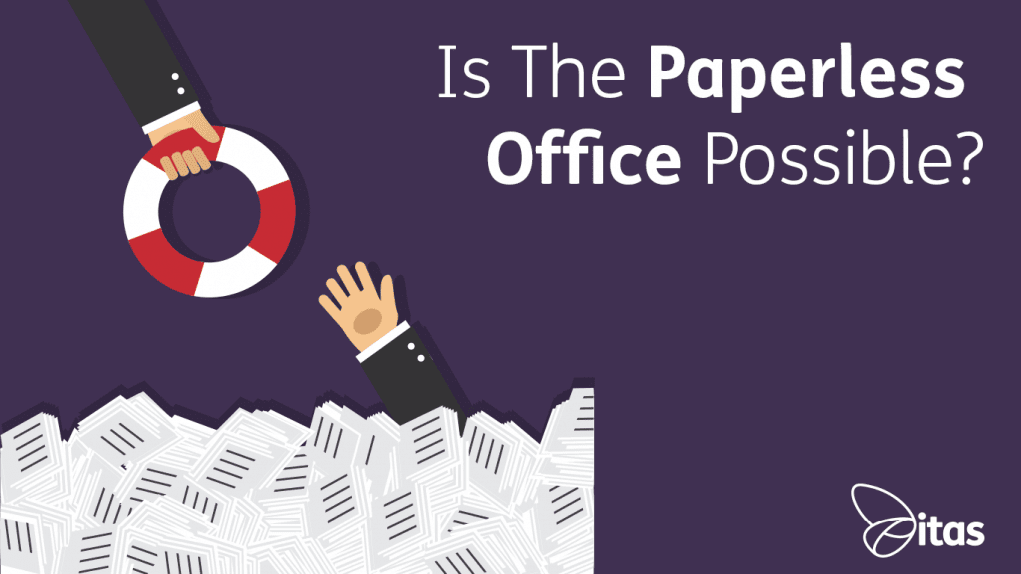 Is-The-Paperless-Office-Possible