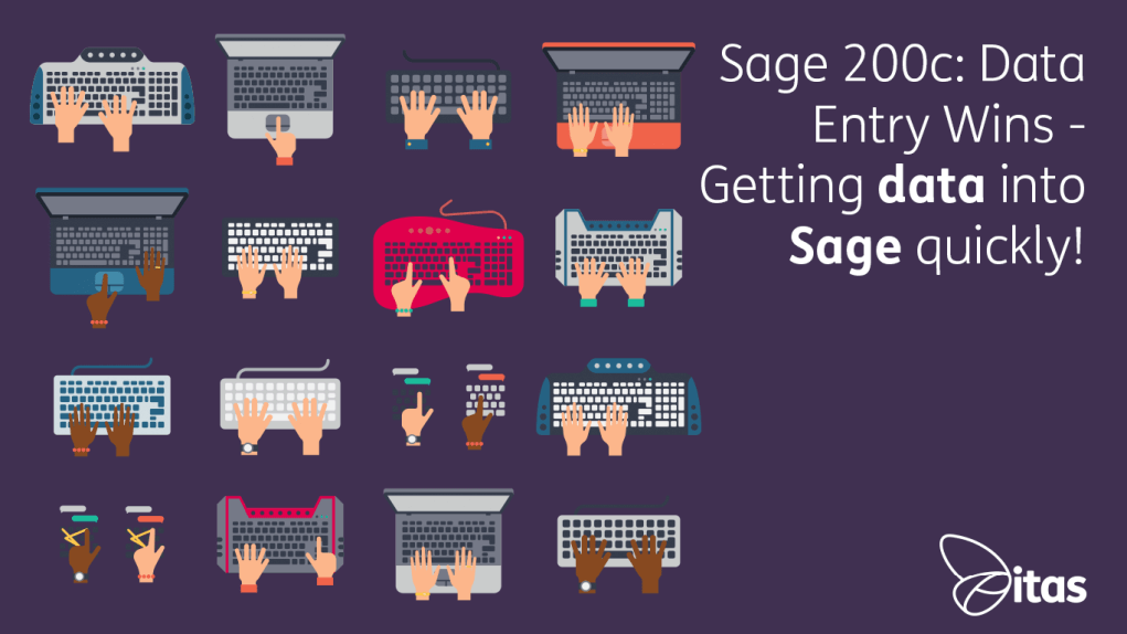 Sage-200-data-entry-wins---getting-data-into-sage-quickly