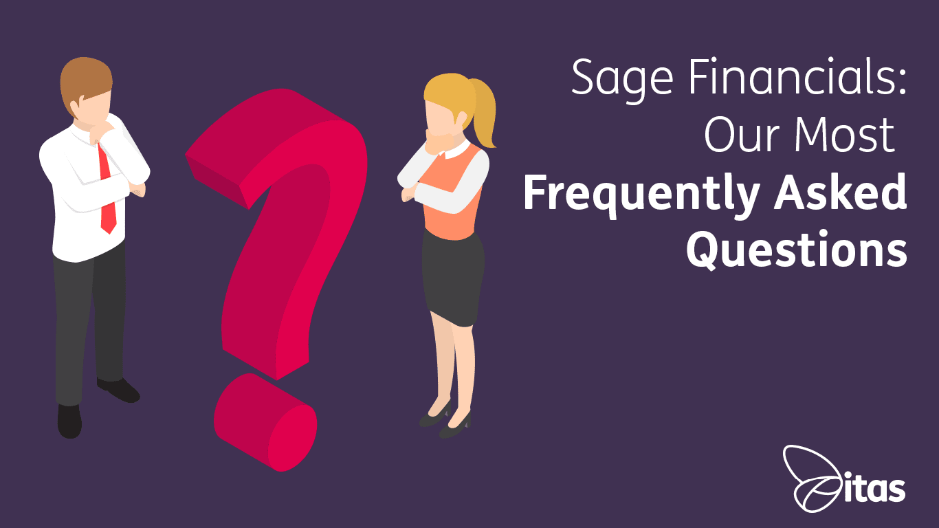 Sage Financials: Our Most Frequently Asked Questions