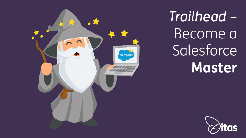 Trailhead---Become-a-Salesforce-Master
