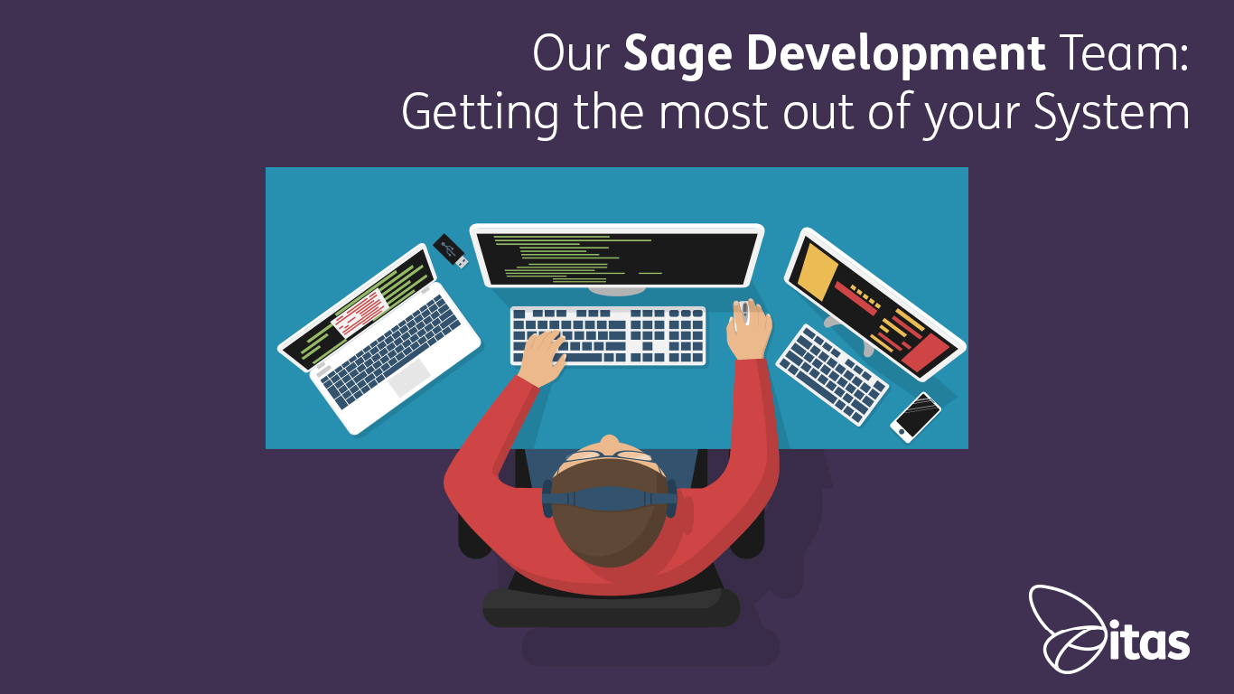 Our Sage Development Team - Getting the most out of your System