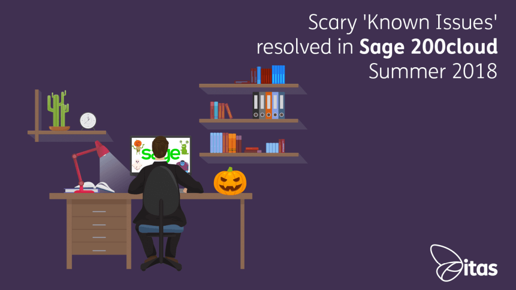 Scary-'Known-Issues'-Resolved-in-Sage-200cloud-Summer-2018