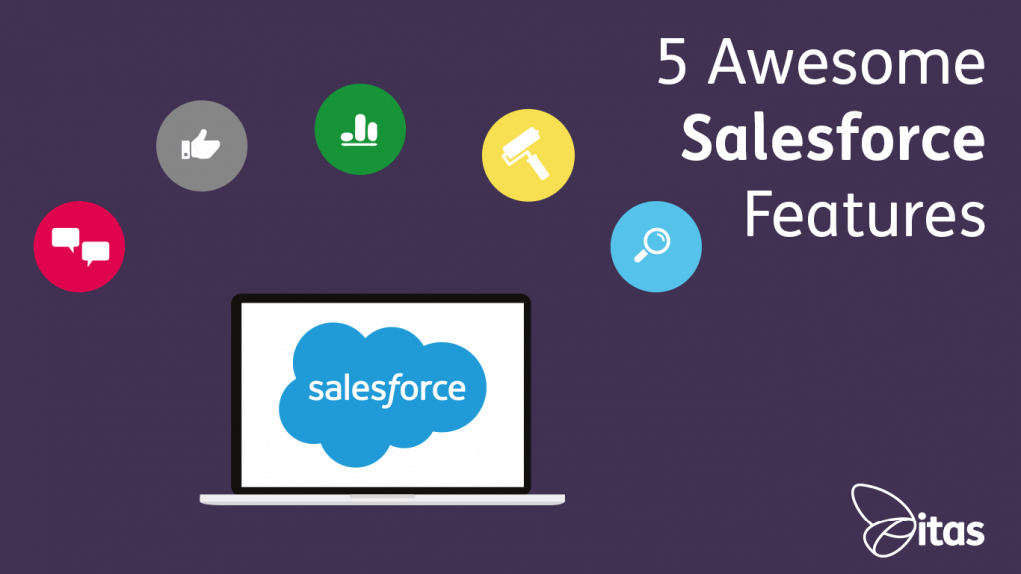 5-awesome-salesforce-features