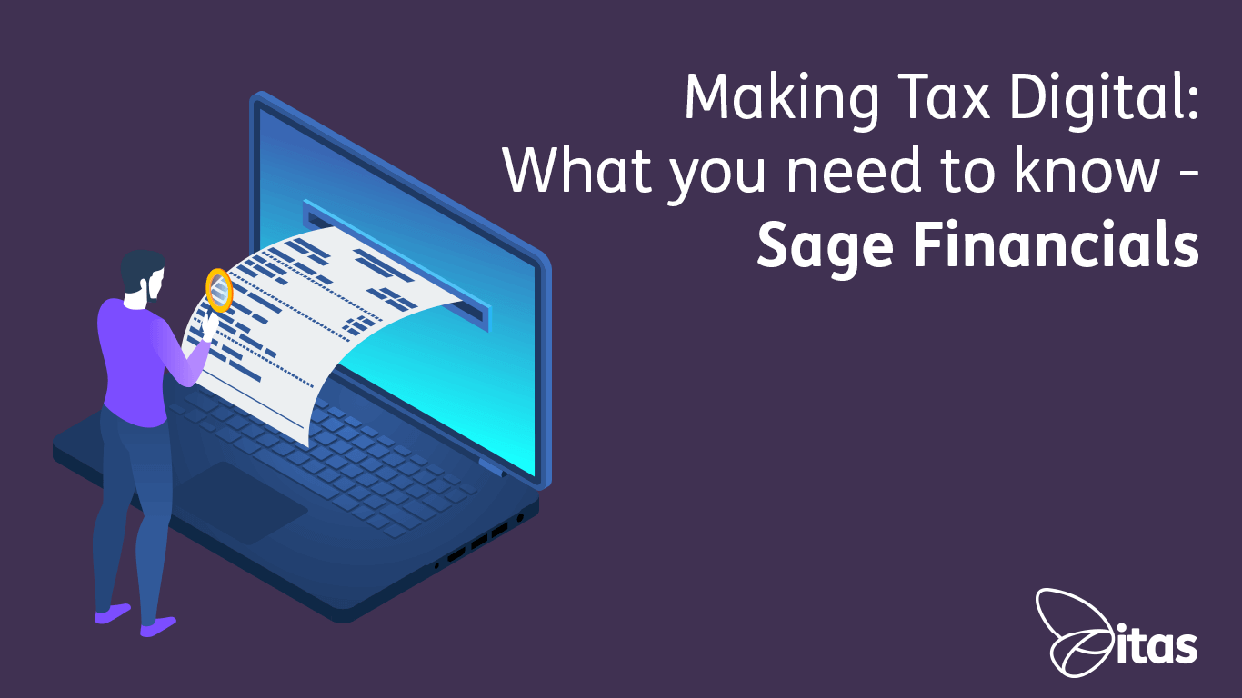 Making Tax Digital: What you need to know | Sage Financials