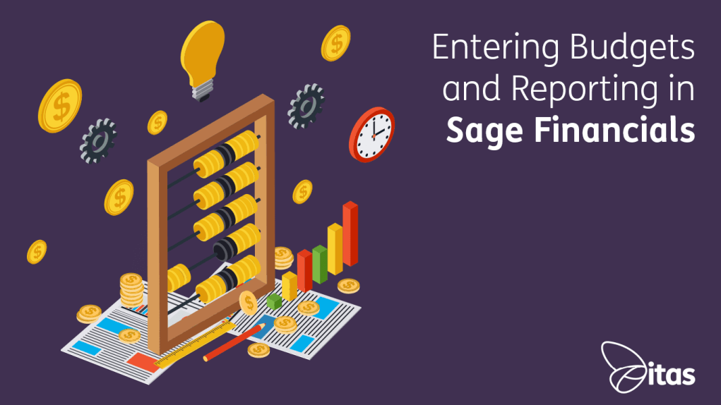 Entering-Budgets-and-Reporting-in-Sage-Financials