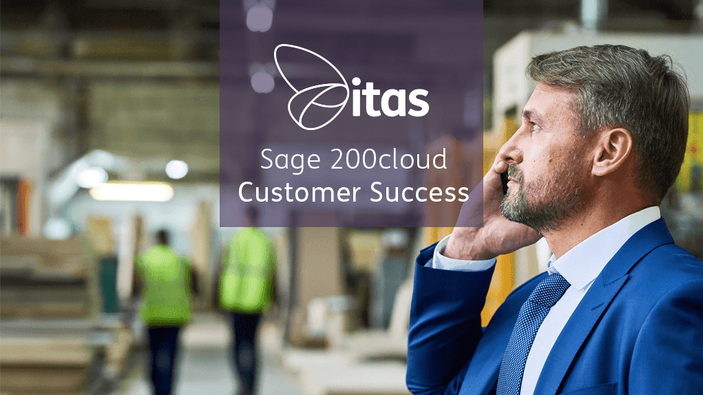 Sage 200-Customer-Success-Sage-200-Manufacturing-Case-Study-Sage-200-Training