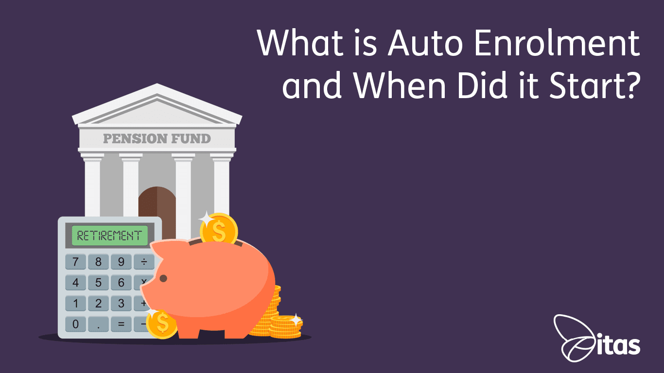 What is Auto Enrolment and when did it start?