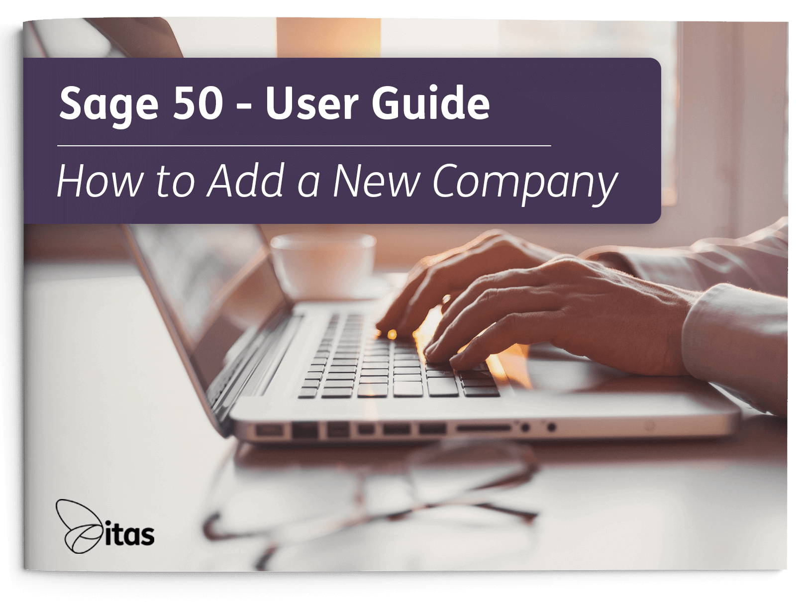 How to add a new company in Sage 50 help guide