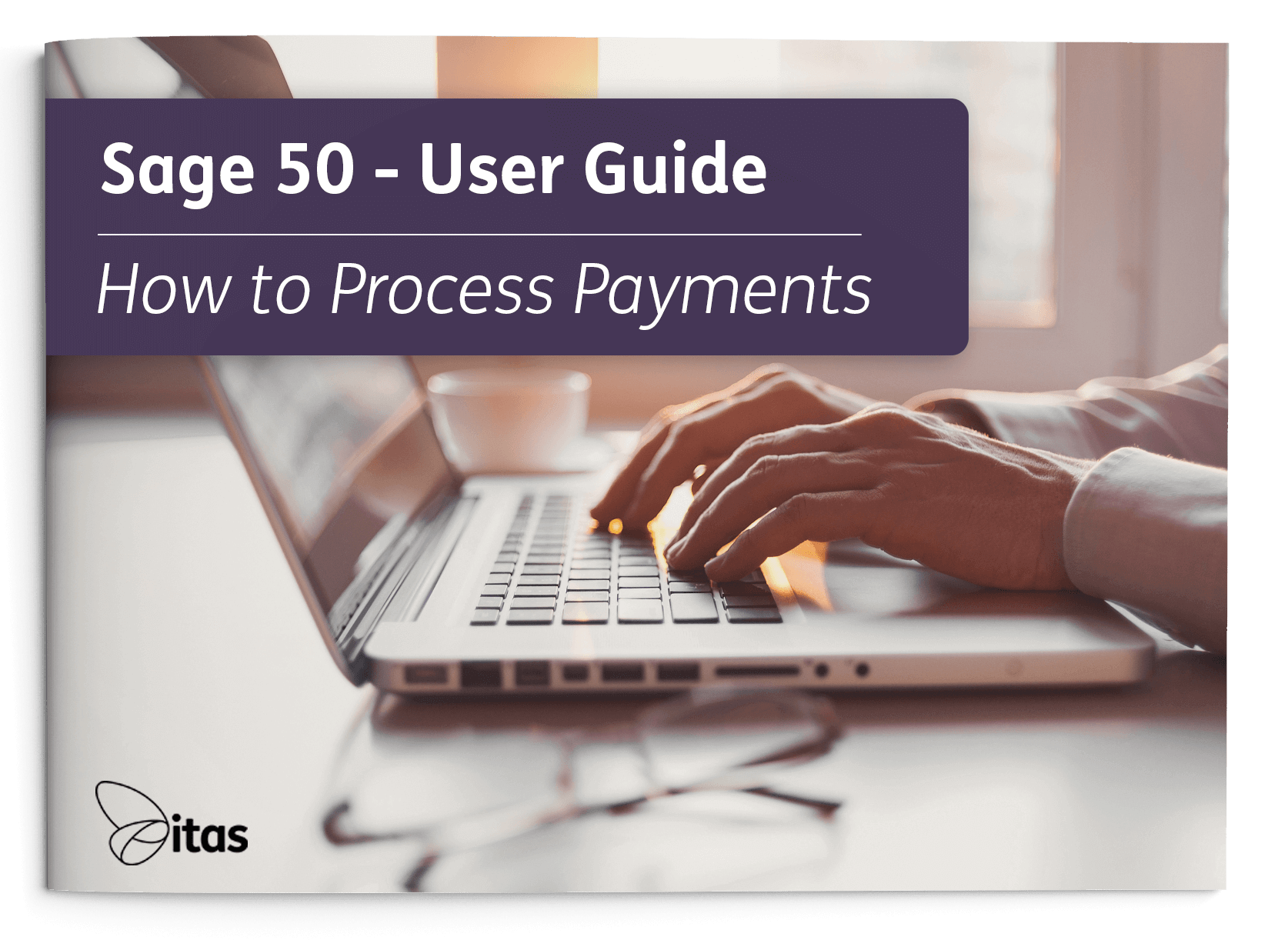 How to process payments in Sage 50 help guide