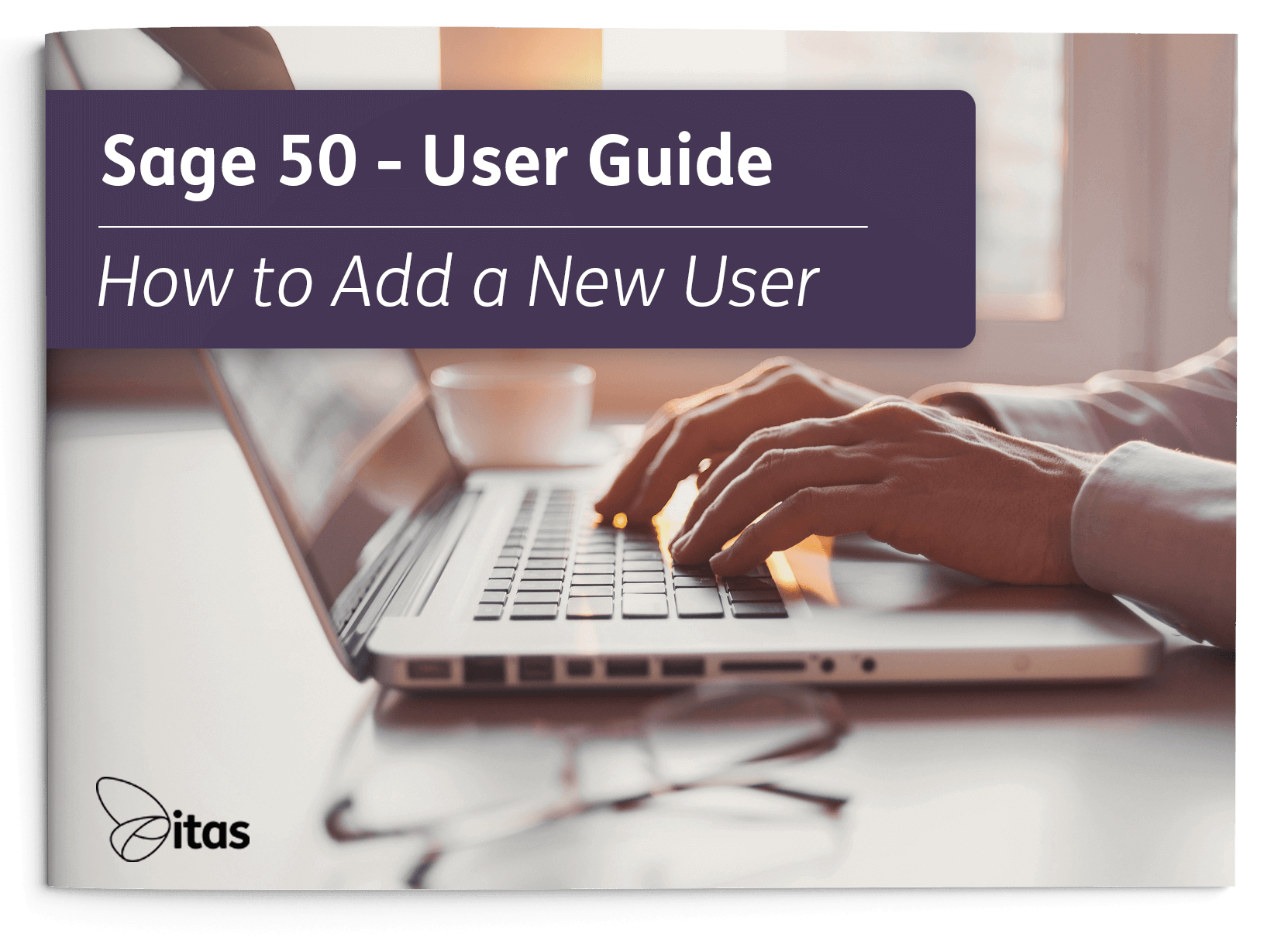 How to add a new user in Sage 50 help guide