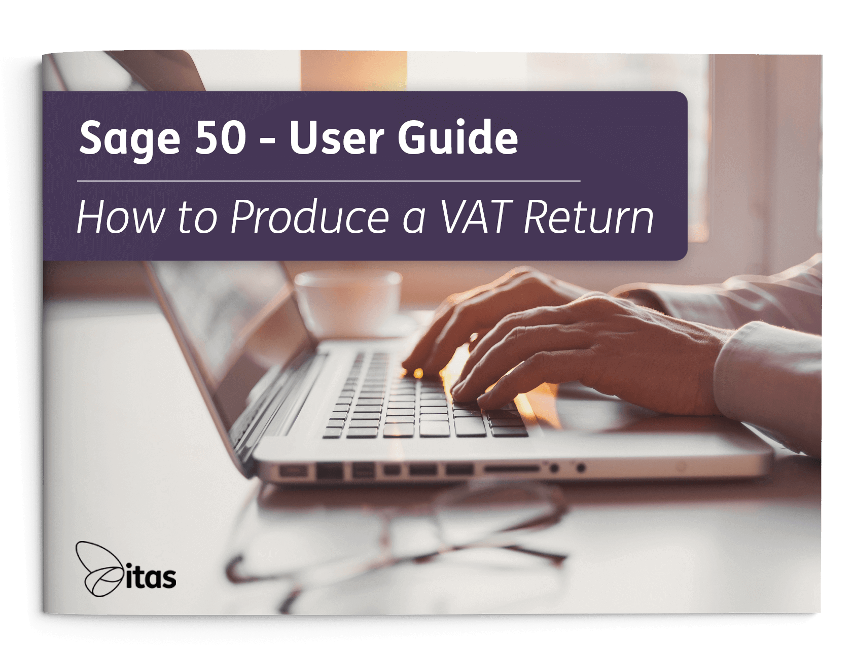 How to produce a VAT return in Sage 50 help guide