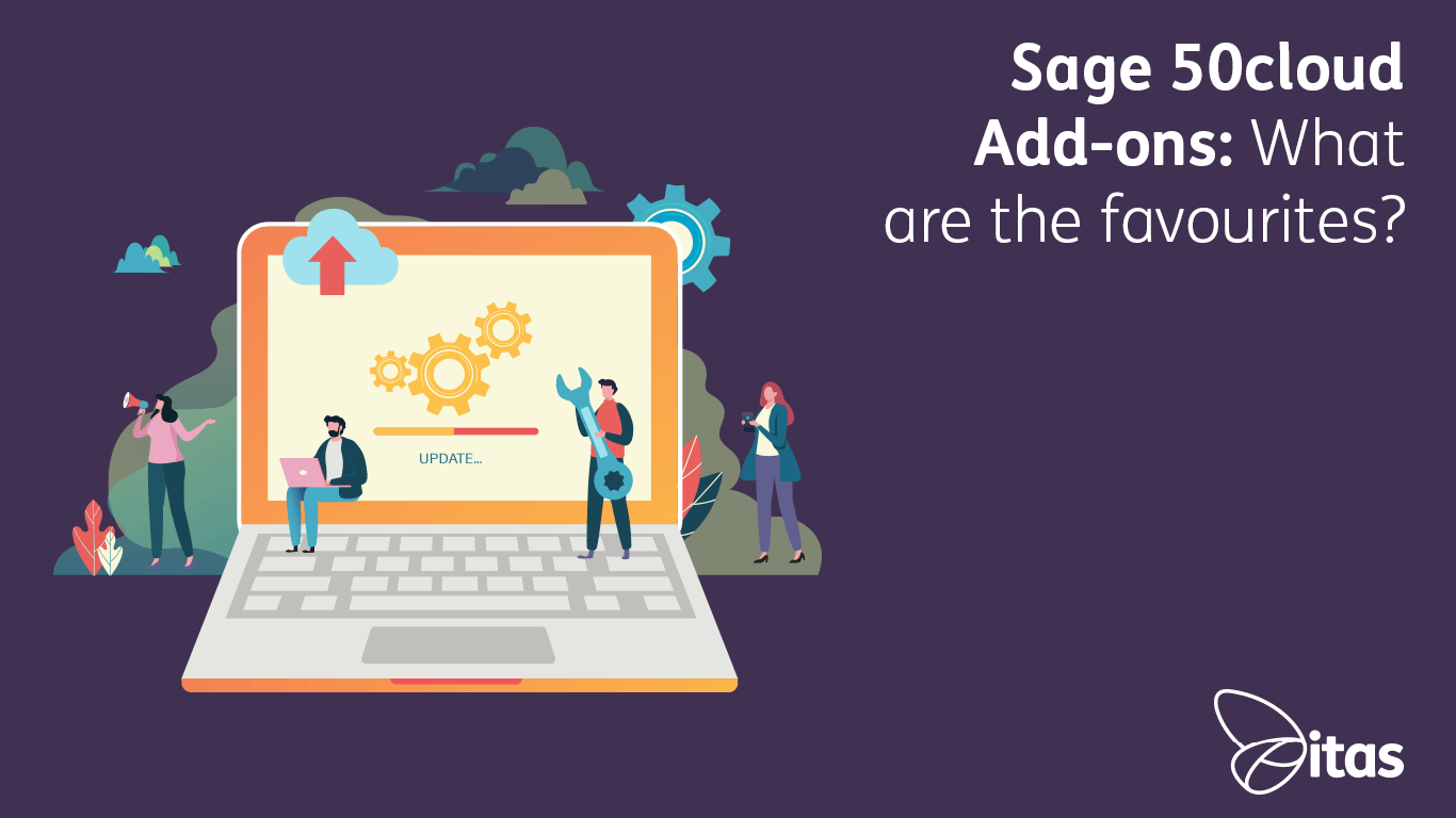 Sage 50cloud Add-ons - What are the favourites?