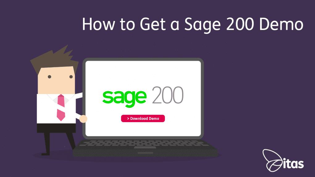 Sage200DemoBlog