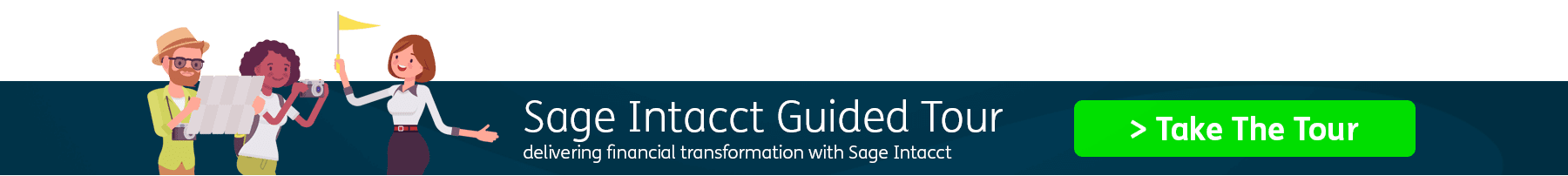 Sage Intacct Guided Tour CTA