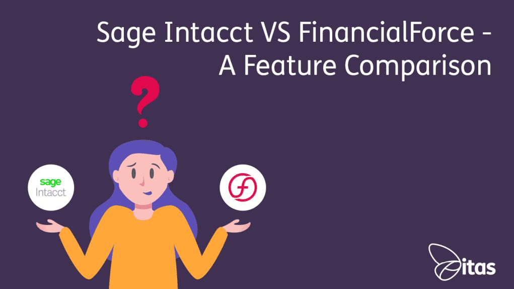 Sage Intacct VS FinancialForce