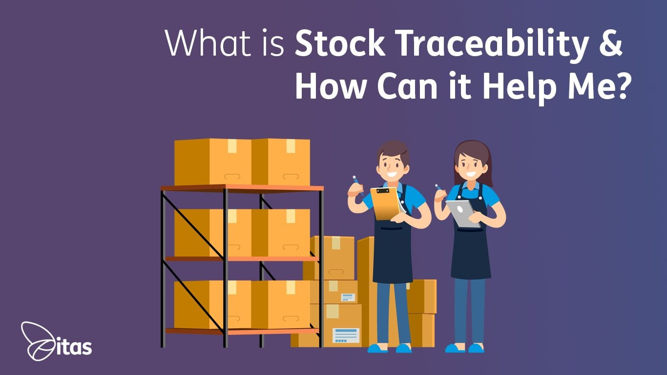 What is Stock Traceability & How Can it Help Me?